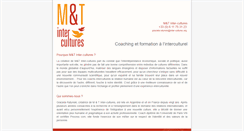 Preview of inter-cultures.org